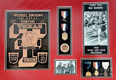 Photograph - Jim's Medals by Jim DeLillo