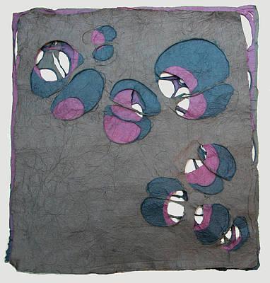 Relief - Joomchi 2 by Susan Avishai