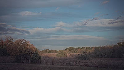 Photograph - Just Another Country Landscape 20181101 by Philip A Swiderski Jr