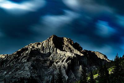 Amy Weiss - Kananaskis Rockies by Chm -