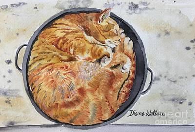 Kitty Pot Pie Original