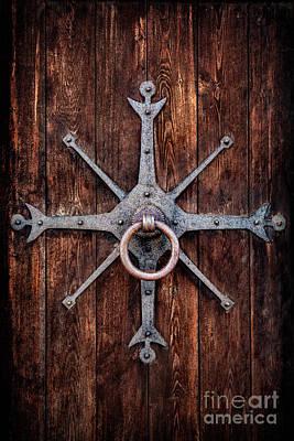 Tom Petty - Knocking On Forbidden Doors by Evelina Kremsdorf
