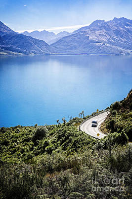Photograph - Lake Drive by Scott Kemper