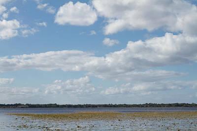 Photograph - Lake Lizzie by Paul Rebmann