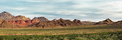 Photograph - Lake Mead Rec 01 by Mike Mcquade