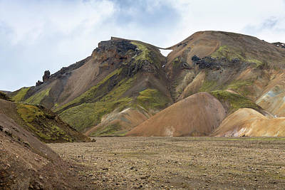Photograph - Landmannalaugar #2 by RicardMN Photography