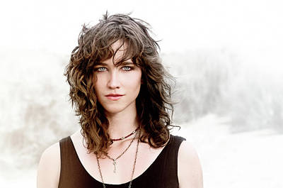 Laura - Portrait Of A Musician Original