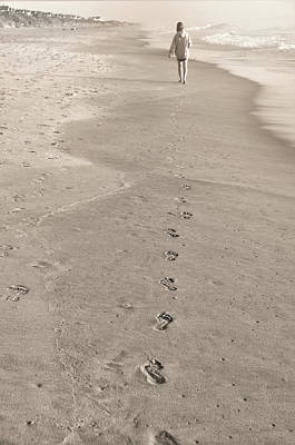 Photograph - Leave Your Mark by JAMART Photography