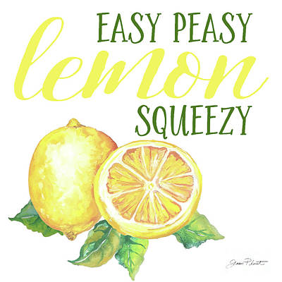 Lemon Squeeze A Original