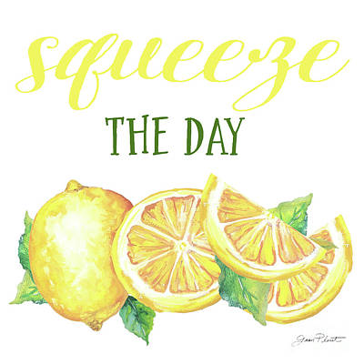 Lemon Squeeze D Original