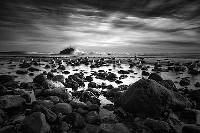 Photograph - Leo Carrillo Light by John Rodrigues
