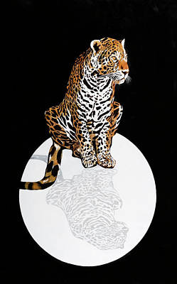 Leopardo Da Vinci Original