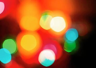 Photograph - Light by Imagenavi
