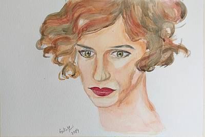 Lili, The Danish Girl Original