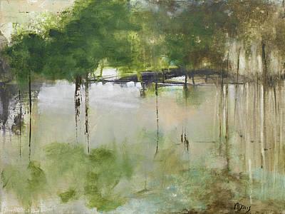 Painting - Linger by Nan Davis