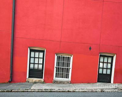 Photograph - Little Doors by Patrick M Lynch