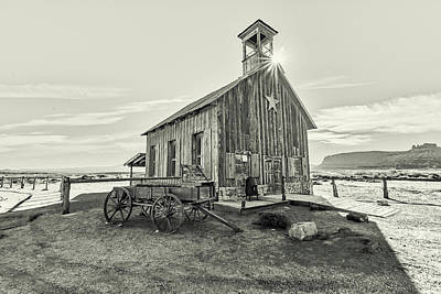 Photograph - Little Far West by Andy Crawford