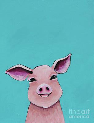 Little Pig Original