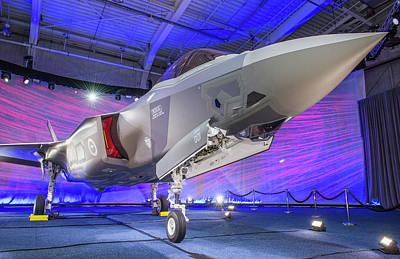 Lockheed Martin F-35a Lightning II Original