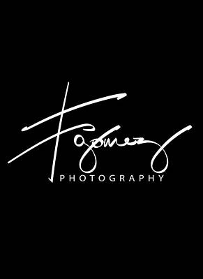 Photograph - Logo1 by Francisco Gomez