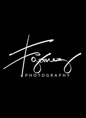 Photograph - Logo1 by Francisco Gomez