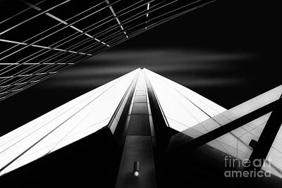 Erik Brede Rights Managed Images - London Architecture Part 6 Royalty-Free Image by Erik Brede