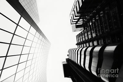 Erik Brede Rights Managed Images - London Architecture Part 8 Royalty-Free Image by Erik Brede
