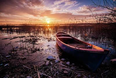 Photograph - Lonesomeness by Okan YILMAZ