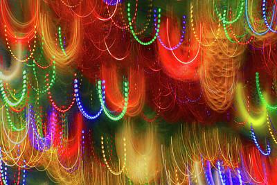 Photograph - Loop De Loop by Nareeta Martin