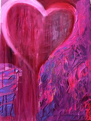 Painting - Lose Yourself To The Dance by Liana Shanti