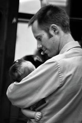 Photograph - Love by Catherine Sobredo