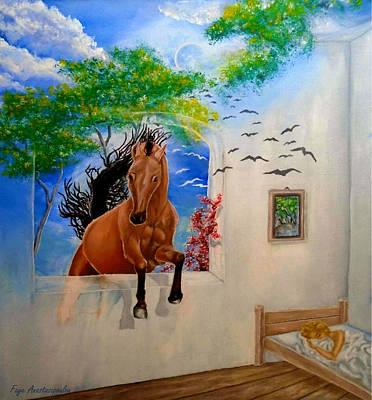 Lucid Dream Original