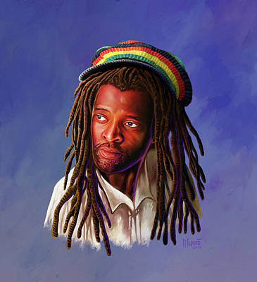 Lucky Dube Original