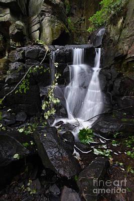Photograph - Lumsdale Falls 12.0 by Yhun Suarez