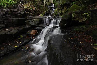 Photograph - Lumsdale Falls 6.0 by Yhun Suarez