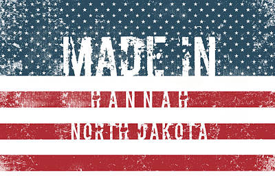 Music Figurative Potraits - Made in Hannah, North Dakota #Hannah #North Dakota by TintoDesigns