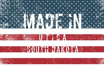 Rolling Stone Magazine Covers - Made in Utica, South Dakota #Utica #South Dakota by TintoDesigns