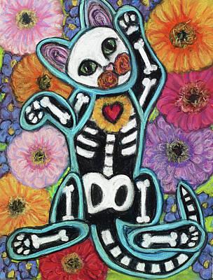Pastel - Maggie by Ann Hoff