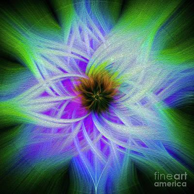 Digital Art - Magnificent Wonder 2 by Kenneth Montgomery