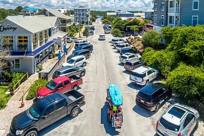Photograph - Main Street by Jason Ellis