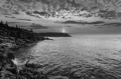 Photograph - Maine Is Gorgeous by Juergen Roth