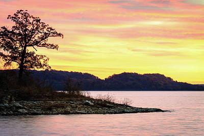 Photograph - Majestic Morning by Michael Scott