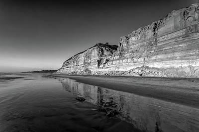 La Jolla Photograph - Majestic by Peter Tellone