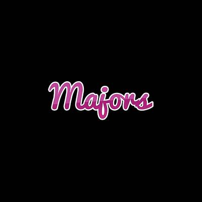 Digital Art Royalty Free Images - Majors #Majors Royalty-Free Image by Tinto Designs