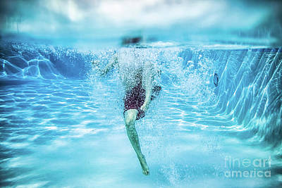 Photograph - Make A Splash by Marilyn Nieves