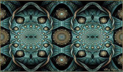 Digital Art - Malachi by Missy Gainer