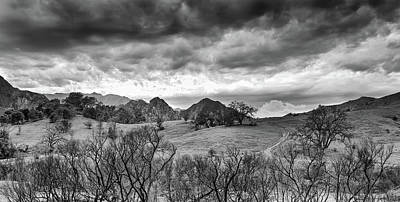 Photograph - Malibu Creek State Park by John Rodrigues