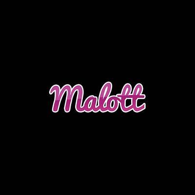 Digital Art Royalty Free Images - Malott #Malott Royalty-Free Image by Tinto Designs