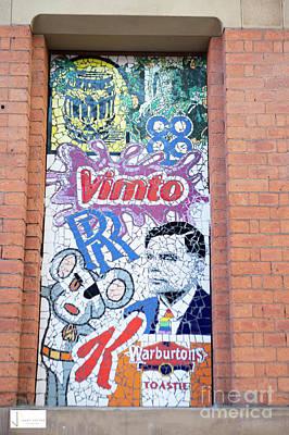 Photograph - Manchester Photo 2 by Jenny Potter