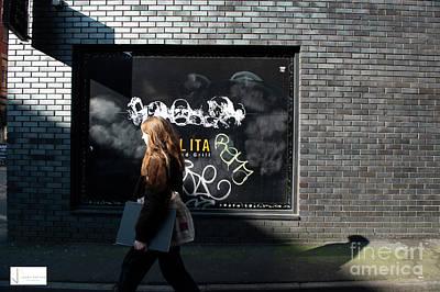Photograph - Manchester Photo 39  by Jenny Potter